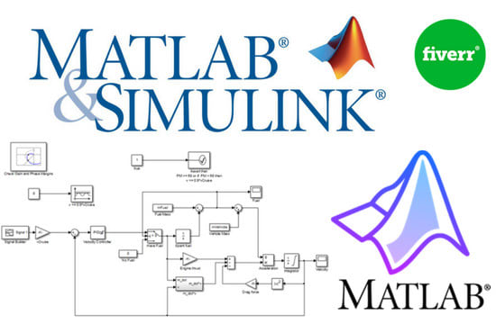 do coding in matlab and simulink projects