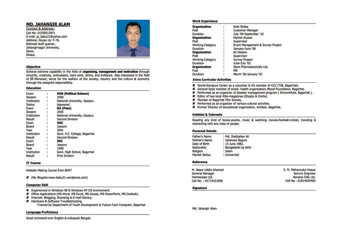 Professional CV/Resume Writing Services - Qatar's #1 Resume Writing