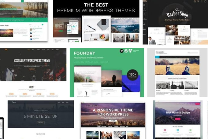 Digg wordpress theme for site by Dj2oon