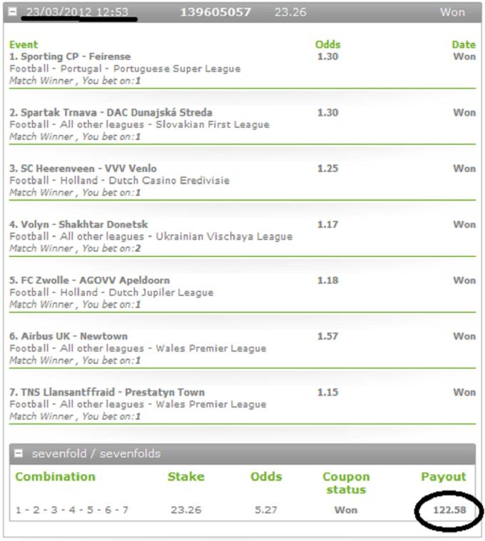 provide premium soccer tips 3 odds game