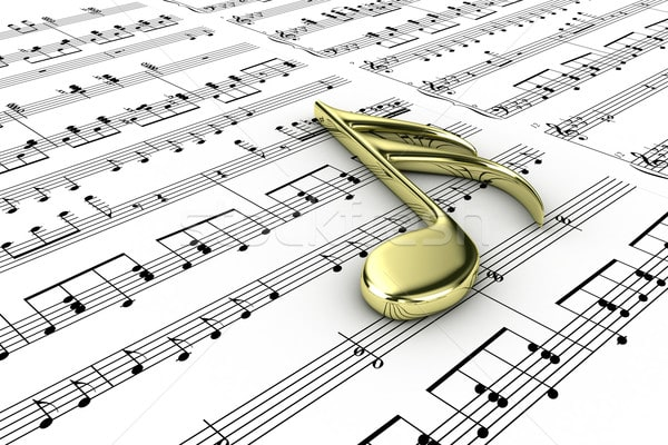 write lyric and make melody for your instrumental