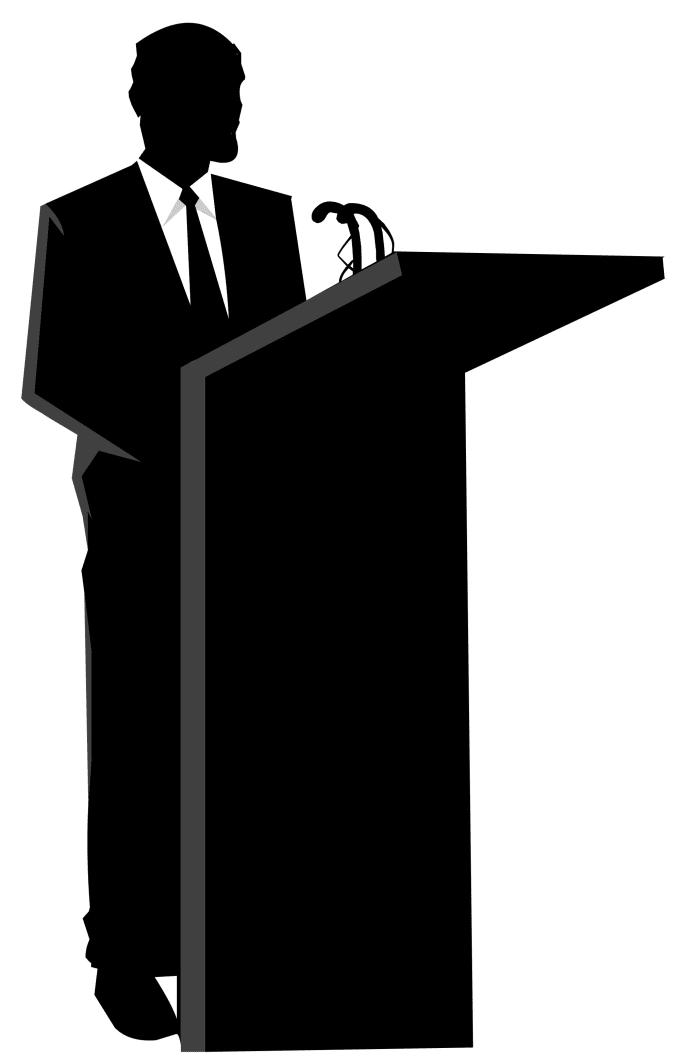 really good speeches