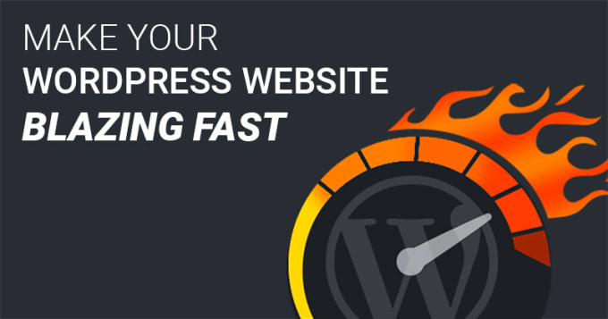 Optimize and speedup your wordpress site by Mohxanraza