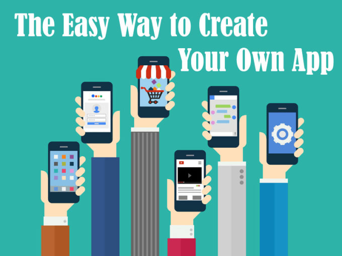 create your own app store
