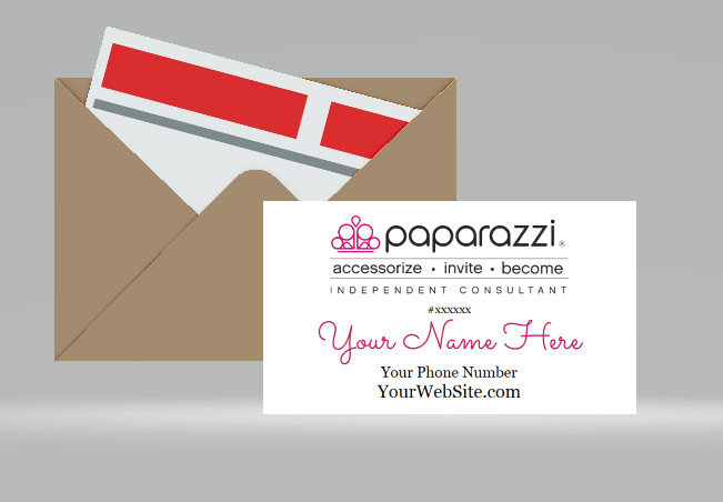 Create this business card design for paparazzi consultants by bsfanning create this business card design for paparazzi consultants colourmoves