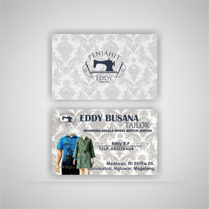 Do uniquecreative attractive bussines card by darmawan01 do uniquecreative attractive bussines card reheart Images