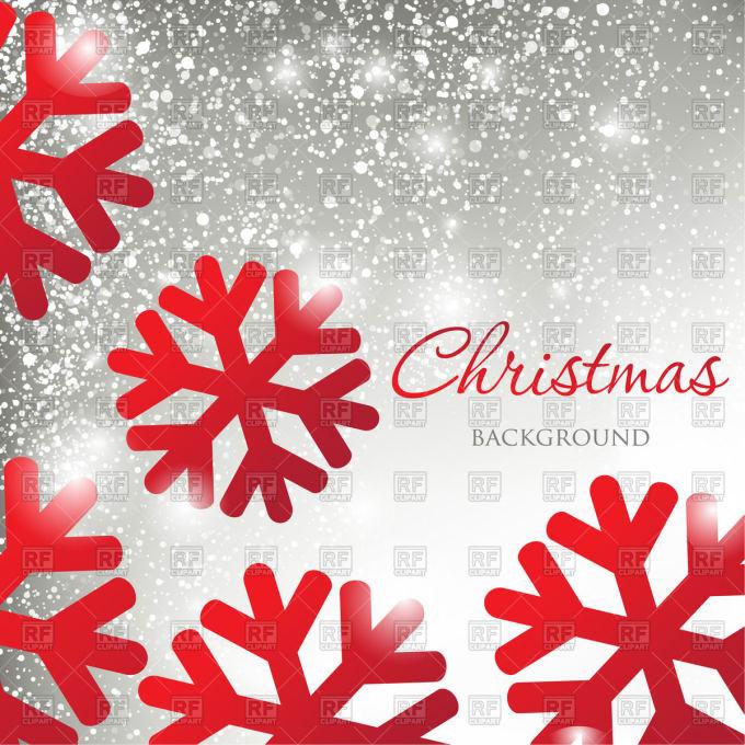 create beautiful christmas card holidays and new year card
