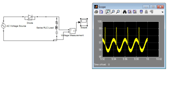 make matlab m file programs and simulation using simulink
