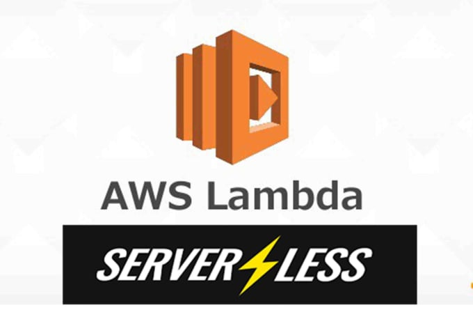 write AWS lambda functions in js and python