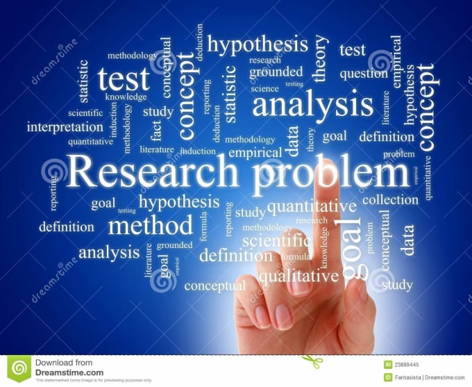 paulstrategist : I will do business research and write research proposals  for $15 on www fiverr com