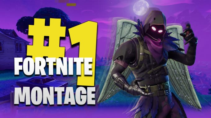 Make You A Video Game Montage With A Thumbnail By Evanpotts