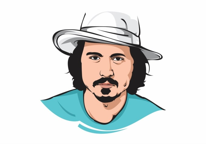Draw Vector Art Or Cartoon Style Of Anything By Iknowpiyush