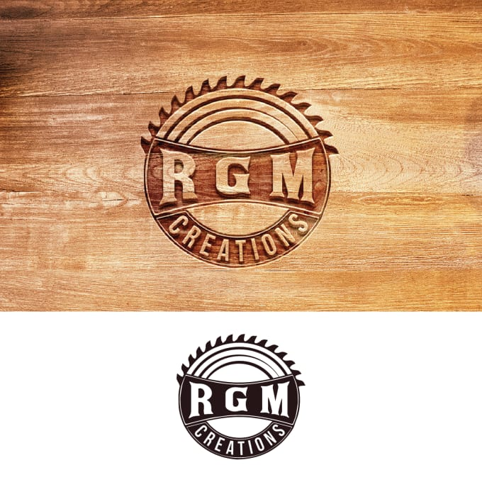 Design High Quality Craft Logo With Satisfaction Guaranteed By