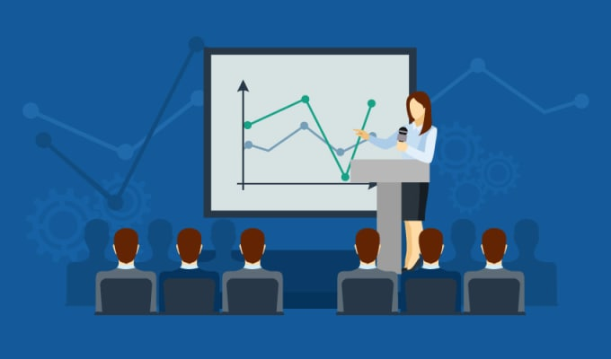 do powerful powerpoint presentation as a powerpoint expert by