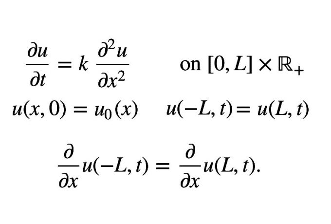 help you with partial differential equations