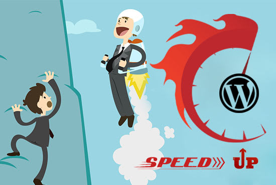 I will increase wordpress page speed, fix slow admin, optimize woocommerce