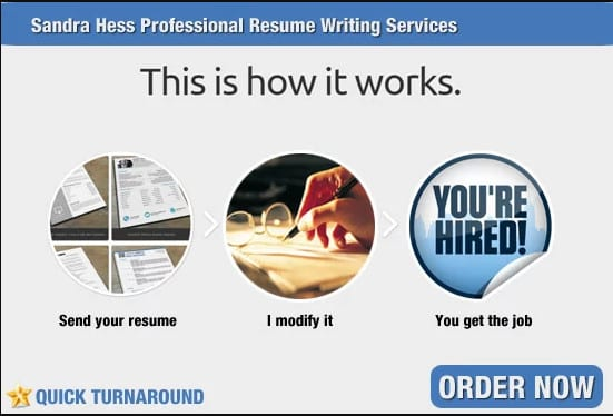 Write A Professional Resume Curriculum Vitae Cover Letter
