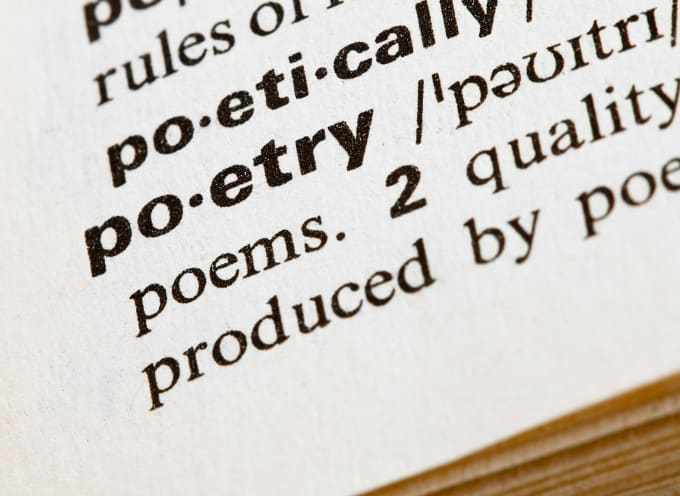 write you any kind of poem