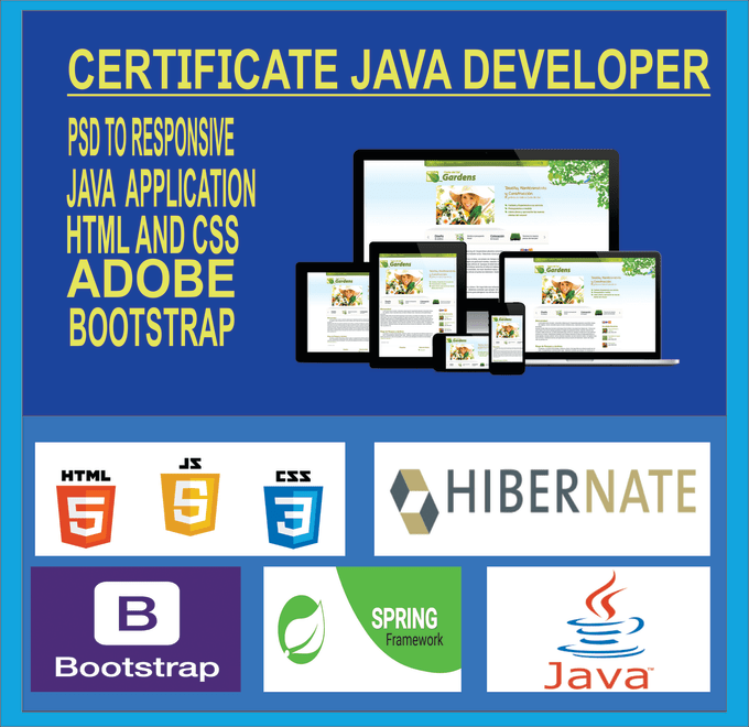 ratkorajic : I will write bug fix in html css java code or modify bootstrap  for $20 on www fiverr com