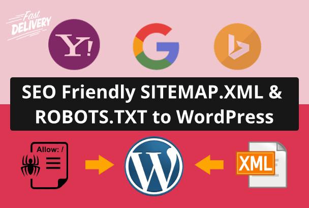 Sitemap Xml In Robots Txt