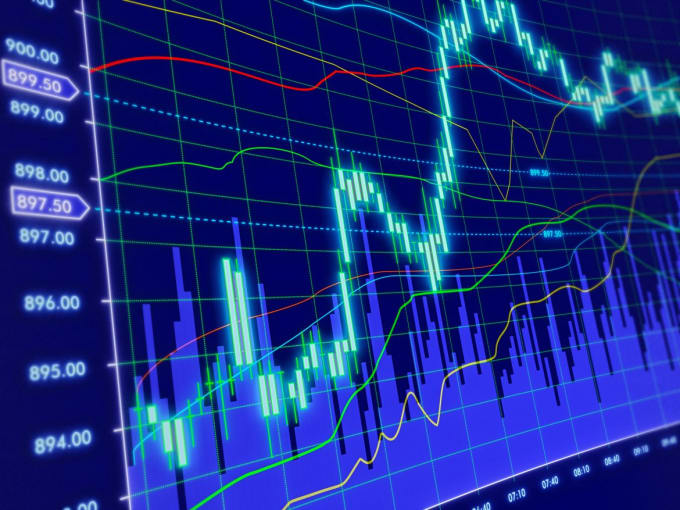 implement forex and stock trading algorithms in python