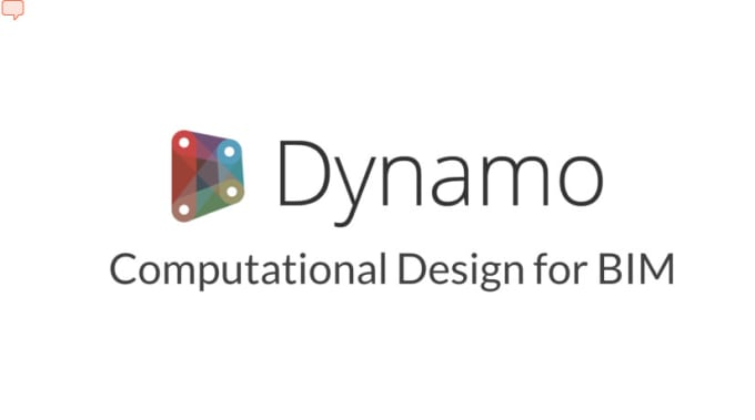 develop any kind of script in dynamo to be used with revit