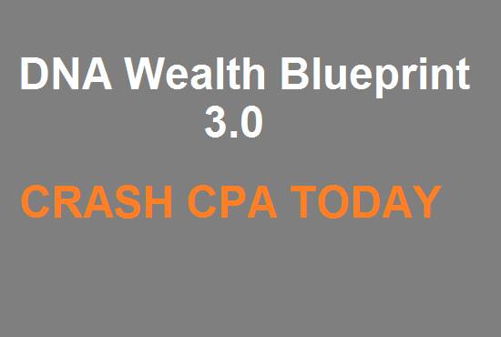 Send you dna wealth blueprint 3 0 by samanthamoone malvernweather Gallery