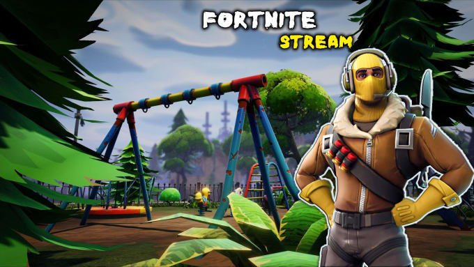 create fortnite thumbnails for you