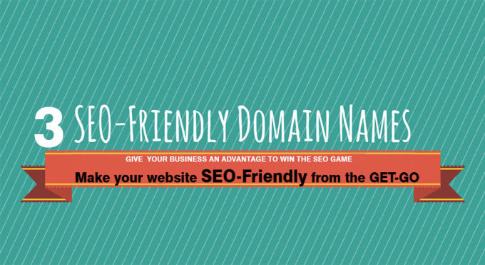 suggest the best SEO friendly domain names for your business