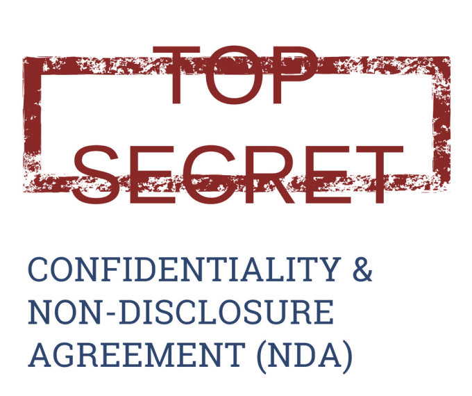 Snmesq I Will Draft A Confidentiality And Nondisclosure Agreement For 50 On Www Fiverr Com