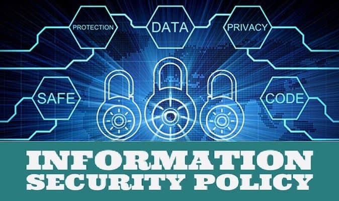 How to write a essay on managing data security