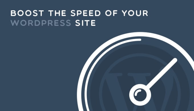 Speed up your wordpress website to help with seo by Fahad_al