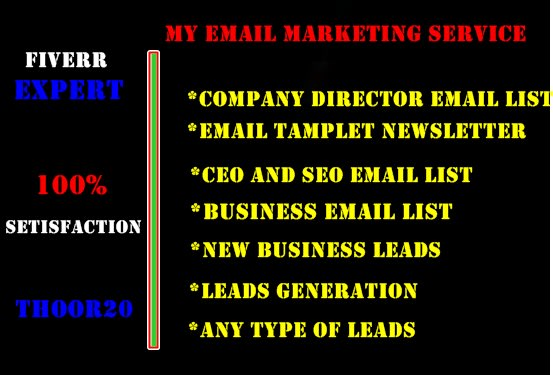collect email phone number lead generation