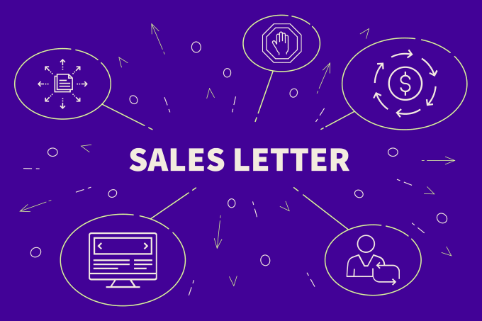 Write 2 Page Sales Letter For Direct Mail Email Or Landing Page By