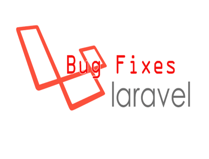 sdkuma : I will fix bugs in your laravel project for $20 on www fiverr com