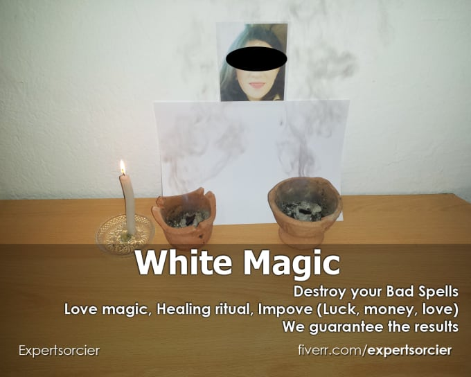 do a powerful ritual for you