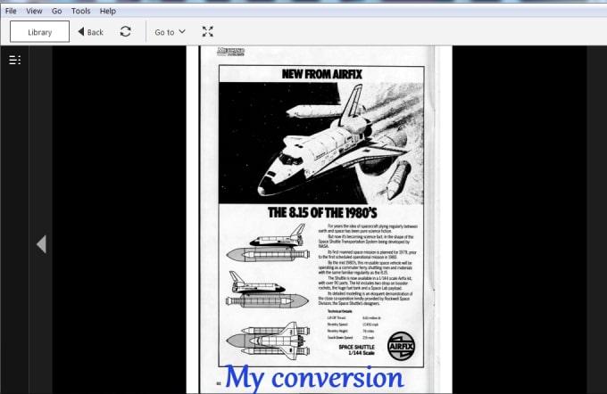 convert pdf to kindle mobi full size