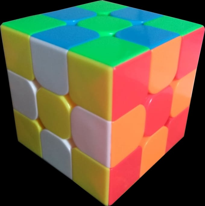 brokenbro : I will teach you to solve rubiks cube 2by2 and 3by3 for $5 on  www fiverr com