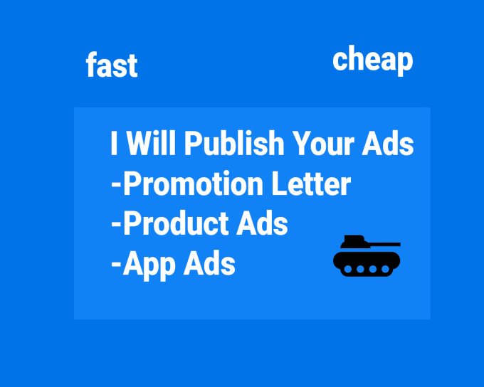 publish your ads on my website