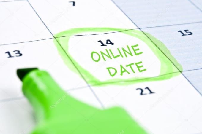 online dating annullere første date