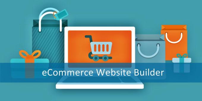 create online store in woocommerce,laravel,codeigniter