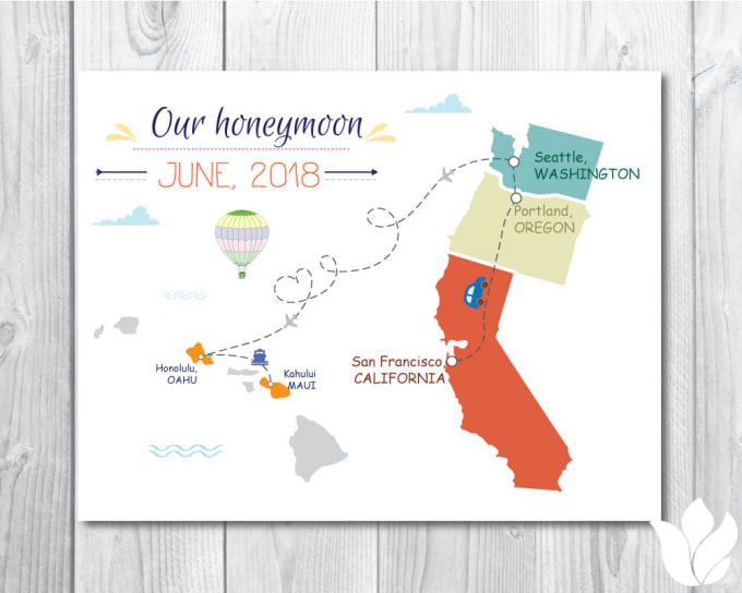 create an amazing travel map itinerary on geographically correct world map, build a travel map, los angeles travel map, create personal travel map, tours world map, make my own route map, create a travel map, make your own cluster maps, my travel map, magnetic travel map, make your own secret map,