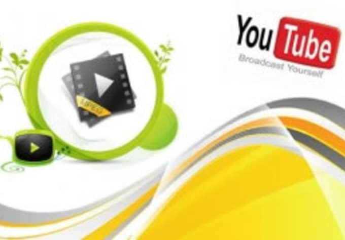 create a video of up to 2 minutes long on the subject of your choice and  Upload To A Fresh Youtube Account And Give You The Access Detail