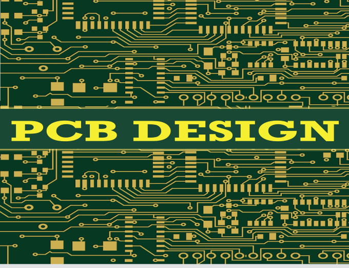 Design and debug any electronic circuit and pcb layouts by ...