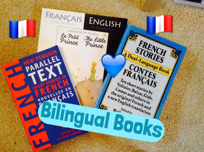 Translate French Into English And Vice Versa By Saurabhkumar610