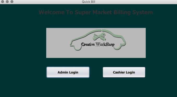 create a web based ecommerce desktop application for u