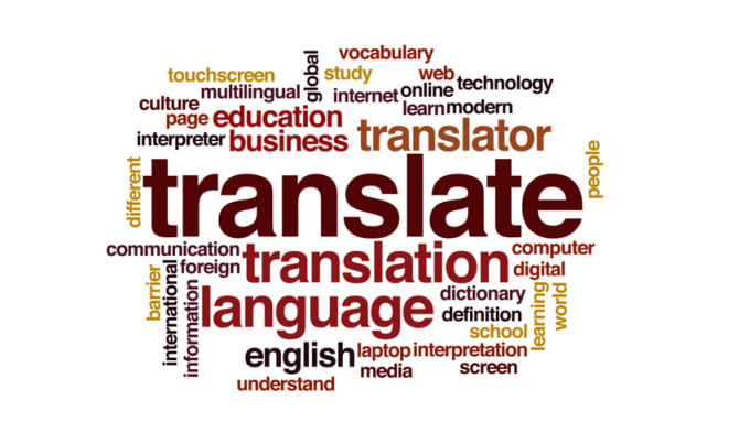 anku99rsinghal : I will do translation like google translate for $10 on  www fiverr com