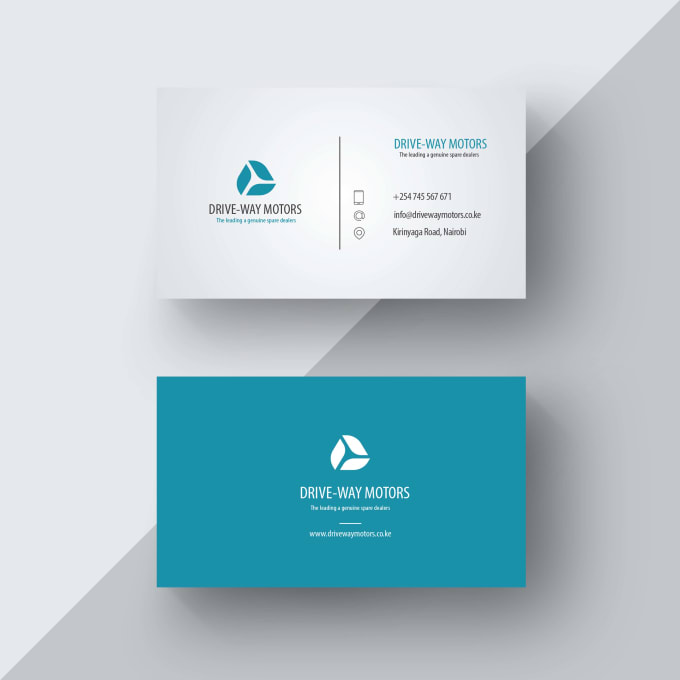 Design a print ready business card by michaelkitticai design a print ready business card reheart Image collections