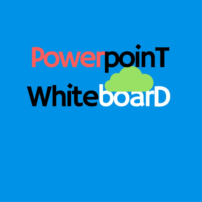 add whiteboard animation to powerpoint by azeemsarfraz