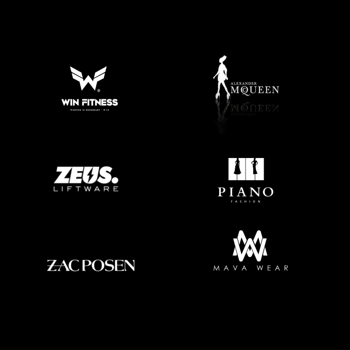 Design Clothing Brand Logo Png World Apparel Store